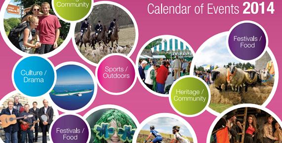 Roscommon Tourism Calendar 572