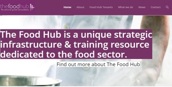 food hub website