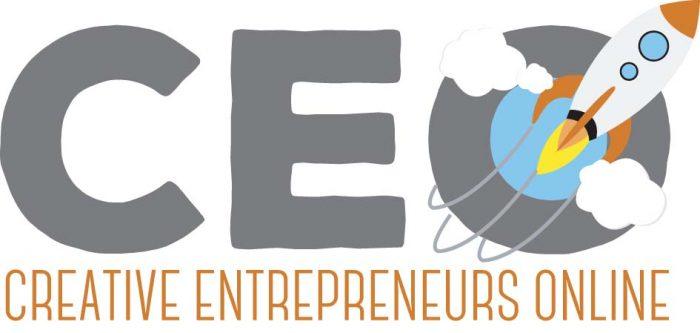 CEO final logo
