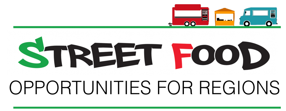 Final Street food logo png